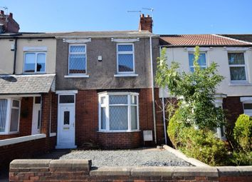 3 bed terraced house for sale in Paradise Lane, Easington, County Durham SR8
