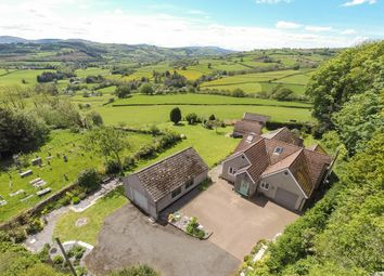 Thumbnail 4 bedroom detached bungalow for sale in Battle, Brecon