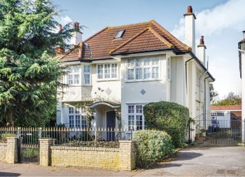 6 bed detached house for sale in Crowstone Road, Westcliff-On-Sea SS0