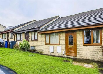 Thumbnail 2 bed terraced bungalow for sale in Garden Street, Nelson, Lancashire