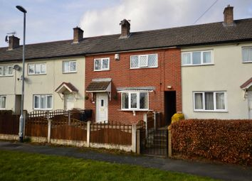 Thumbnail 3 bed terraced house for sale in Eastwood Lane, Leeds, West Yorkshire