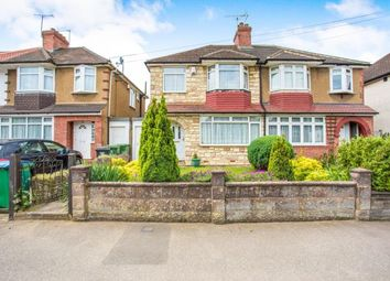 Thumbnail 3 bed semi-detached house for sale in Sheepcot Lane, Watford, Hertfordshire, .