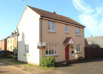 Thumbnail 3 bed detached house for sale in Potters Approach, Grange Farm, Kesgrave, Ipswich