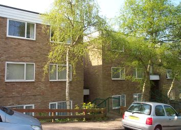 Thumbnail 2 bed flat to rent in Reddington Close, South Croydon