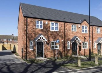Thumbnail 3 bedroom property to rent in Penny Park Lane, Keresley