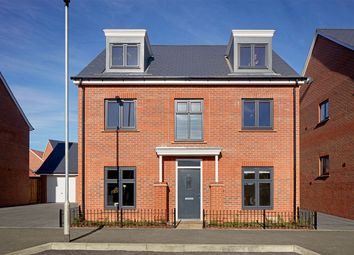 "Thumbnail 5 bed link-detached house for sale in ""The Bright"" at Wycke Hill, Maldon"