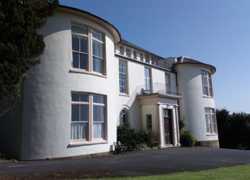 Thumbnail 3 bed flat for sale in Sidmouth Roa, Lyme Regis, Dorset
