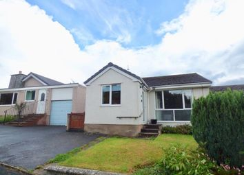 Thumbnail 3 bed semi-detached bungalow for sale in Glebe Road, Appleby-In-Westmorland, Cumbria