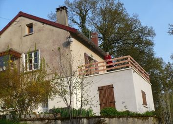 Thumbnail 2 bed country house for sale in Saint-Amand-Jartoudeix, Limousin, 23400, France