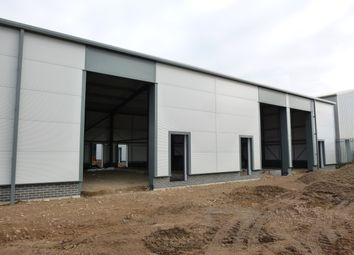 Thumbnail Industrial for sale in Exchange Road, Lincoln