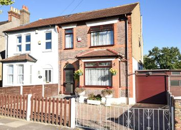 Thumbnail 4 bed semi-detached house for sale in Northwood, Middlesex