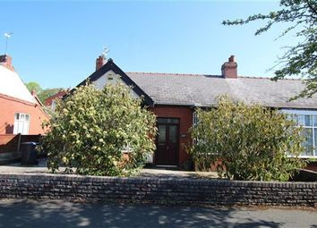 Thumbnail 2 bed bungalow for sale in Victoria Road, Preston