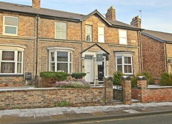 Thumbnail 2 bed property for sale in 58 Newbiggin, Malton