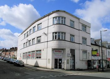 Thumbnail Office for sale in Commercial Road, Swindon