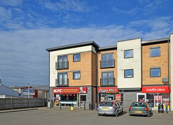 Thumbnail 2 bed flat for sale in Buckingham Road, Bicester