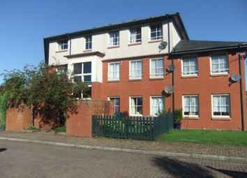 Thumbnail 2 bed flat for sale in 80 Nithsdale Mills, St Michael Street, Dumfries
