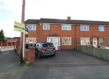 4 bed semi-detached house for sale in Wiltshire Road, Wigston, Leicester, Leicestershire LE18