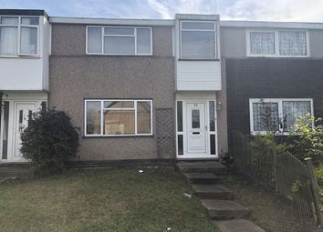 Thumbnail 3 bed terraced house to rent in Trindehay, Basildon