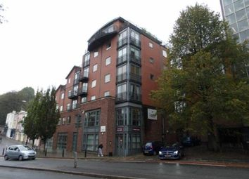 Thumbnail 2 bedroom flat for sale in The Jacobs Building, Burton Court, Bristol