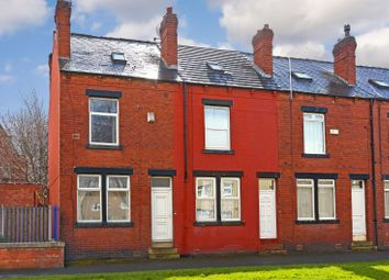 Thumbnail 4 bed shared accommodation to rent in Woodhouse Hill Road, Leeds