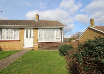 Thumbnail 1 bed bungalow for sale in Speedwell Avenue, Chatham