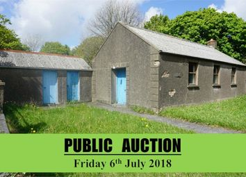 Thumbnail Detached house for sale in Bethel Chapel Vestry And Land, Puncheston, Haverfordwest, Pembrokeshire