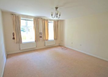 Thumbnail 3 bed flat to rent in Beechfield Court, Nascot Wood, Watford