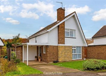 Thumbnail 2 bed detached house for sale in Wych Elms, St Albans, Hertfordshire