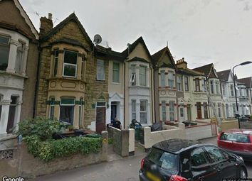 Thumbnail 4 bed terraced house to rent in Calderon Road, Leytonstone London