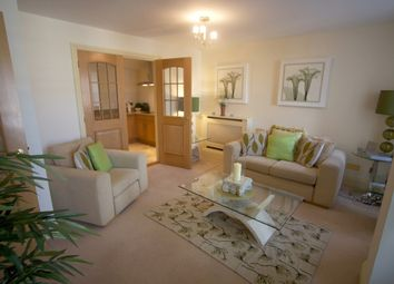 Thumbnail 1 bedroom flat to rent in Glategny Esplanade, St. Peter Port, Guernsey