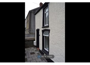 Thumbnail 2 bed end terrace house to rent in Allen Street, Mountain Ash