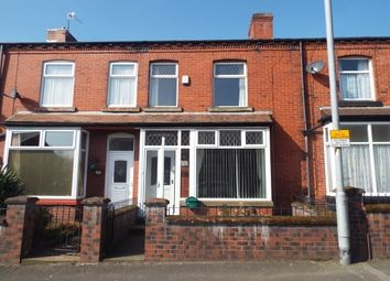 Thumbnail 3 bedroom property to rent in Tonge Moor Road, Bolton