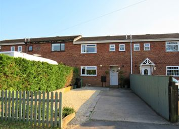 Thumbnail 3 bed terraced house for sale in Naas Lane, Lydney
