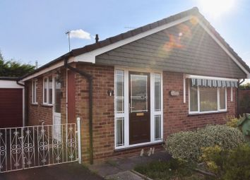 2 bed detached bungalow for sale in Rowan Close, Evesham WR11