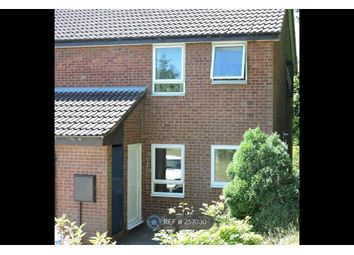 Thumbnail 1 bed maisonette to rent in Heenan Grove, Lichfield