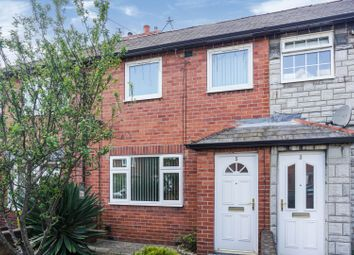 3 bed terraced house for sale in Gregory Road, Glasshoughton WF10