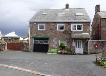 Thumbnail 4 bed detached house for sale in Balandra, Skelton, Penrith