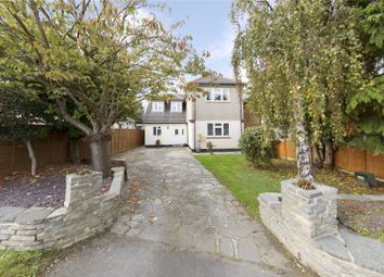 Thumbnail 4 bed detached house for sale in Moor Lane, Upminster