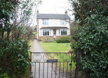 Thumbnail 3 bed detached house for sale in Bye Road, Lidlington, Bedford