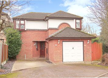 4 bed detached house for sale in Chorley Close, Langdon Hills SS16