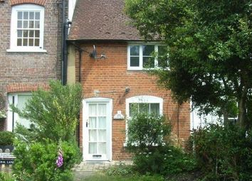 Thumbnail 1 bed cottage to rent in Mineral Lane, Chesham