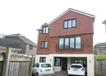 Thumbnail 5 bed detached house for sale in Grange Road, Paignton