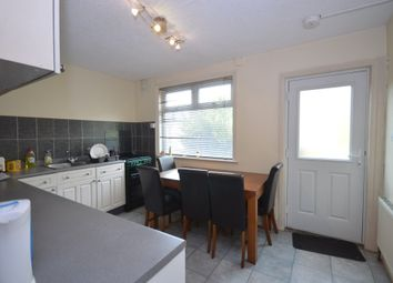 Thumbnail 3 bed terraced house to rent in Norman Mount, Leeds