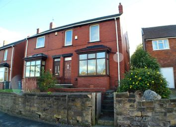 Thumbnail 3 bed semi-detached house for sale in California Gardens, Barnsley, South Yorkshire