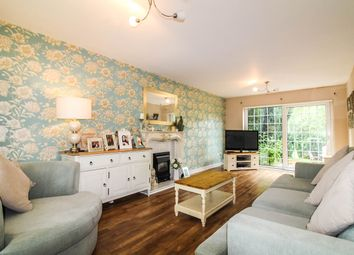 4 bed detached house for sale in New Lawns, Reddish SK5