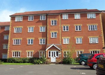 Thumbnail 2 bedroom flat to rent in Charles House, Village Close, Hoddesdon, Herts