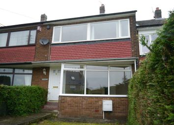 Thumbnail 3 bedroom terraced house for sale in Rockwood Hill Road, Greenside, Ryton