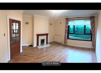 Thumbnail 2 bed flat to rent in Springburn Road, Glasgow