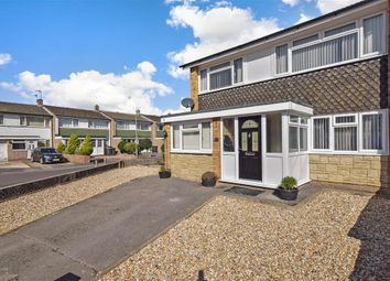 Thumbnail 3 bed end terrace house for sale in Russell Road, Havant, Hampshire