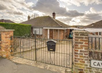 Thumbnail 2 bed semi-detached bungalow for sale in Cavendish Road, Chesham